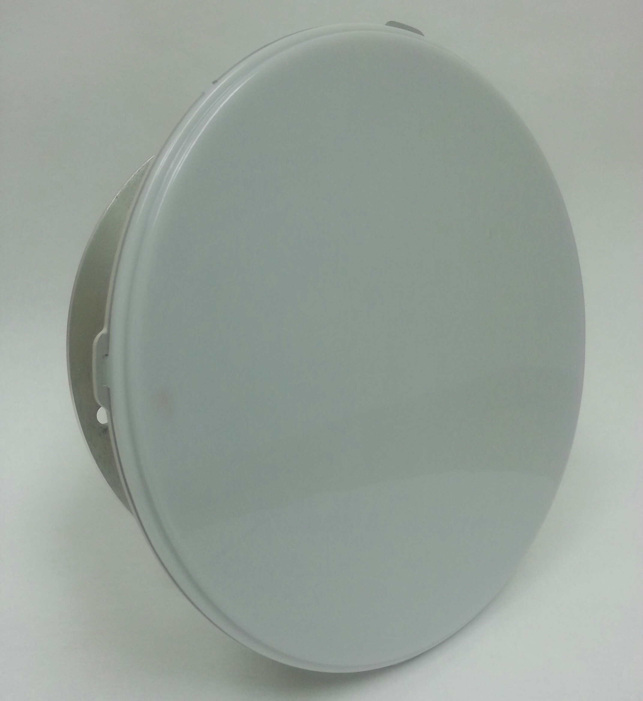 New 71-86GHz 20cm 41dBi Low Profile Parabolic Dish